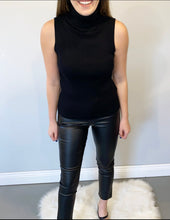 Load image into Gallery viewer, Audrey Turtleneck Top