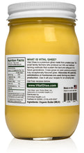 Load image into Gallery viewer, Vital Ghee - 16oz
