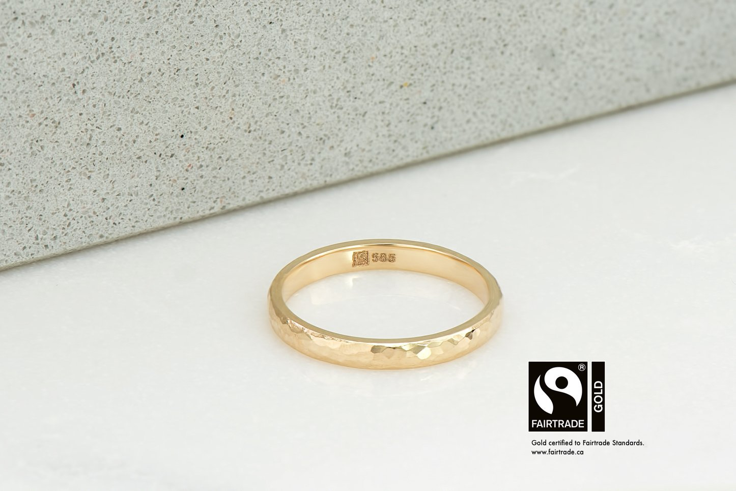 What it means to be Fairtrade Certified Goldsmith's