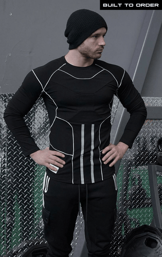 CASTLE Thermal Long Sleeve