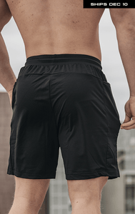 ORIGIN Performance Utility Shorts