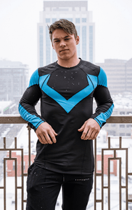 GRAYSON Performance Long Sleeve