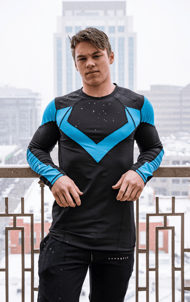 Load image into Gallery viewer, GRAYSON Performance Long Sleeve
