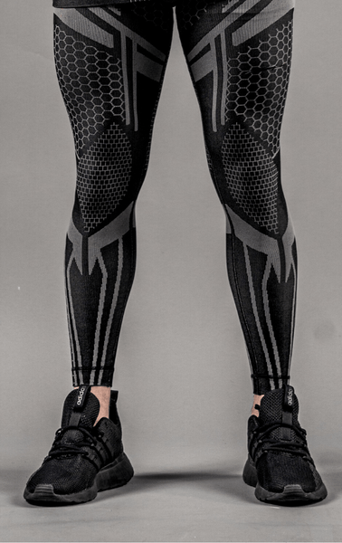 Load image into Gallery viewer, PANTHER Compression Pants