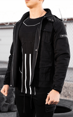 CASTLE Outdoor Jacket