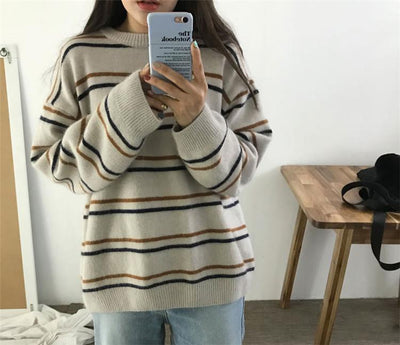 Annika Sweater