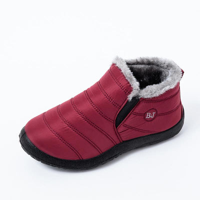 Snowball Slip-On Sneakers