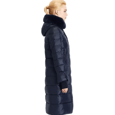 Laureen Parka Coat