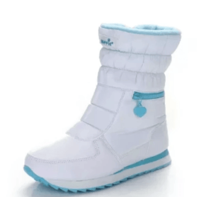 Cindy Winter Boots