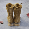 Heather Snow Boots