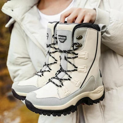 Joanne Winter Boots