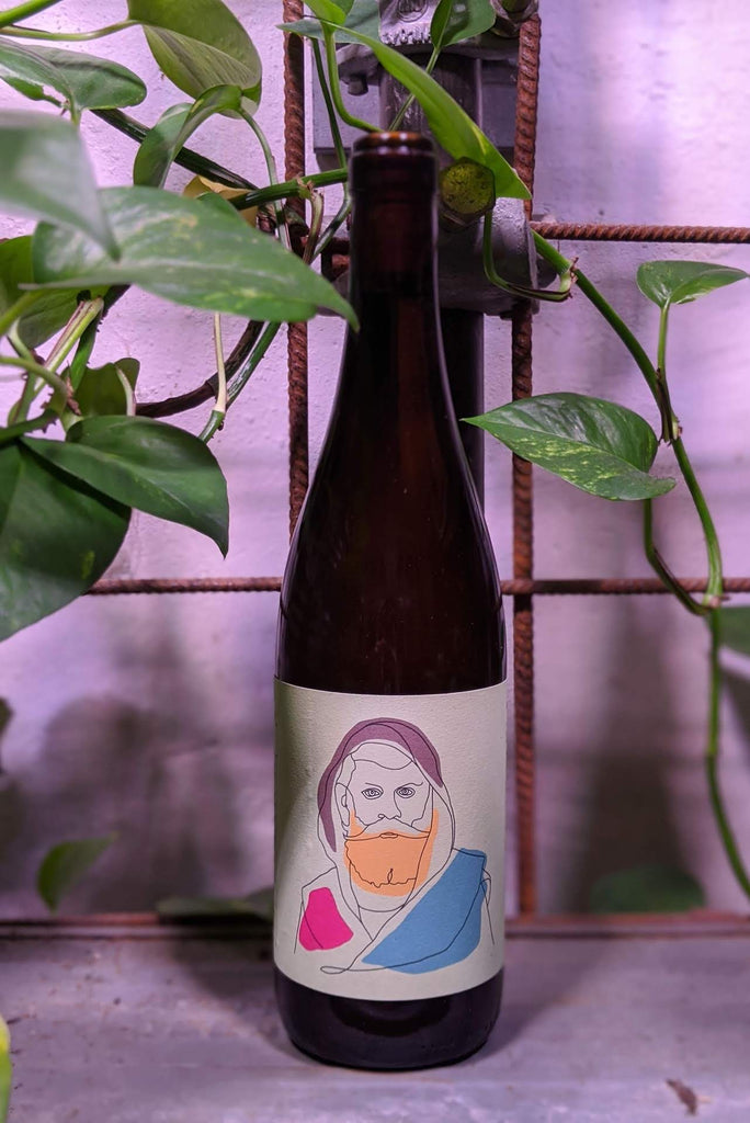 Enemita 2018 (Belgium sour beer)