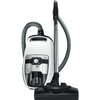 Miele Blizzard CX1 Cat & Dog Bagless Canister Vacuum, Lotus White - Mi Vidorra.com