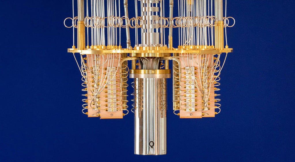 Current breakthroughs in Quantum computing and their practical applications