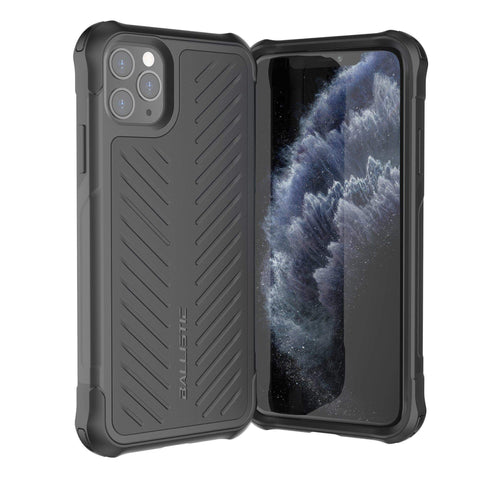 Ballistic Tough Jacket Series Phone Case for iPhone 11 Pro Max - Astarastore