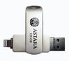 3 in 1 Astara Pen Drive 128GB - Astarastore