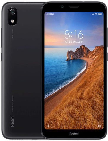 Global Version Xiaomi Redmi 7A Android 9.0 2GB RAM 32GB ROM - Astarastore