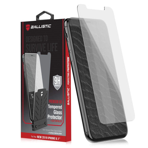 Ballistic Premium HD Screen Protector for iPhone 11 - Astarastore