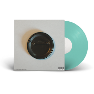 'Here Comes The Cowboy' Exclusive Sea Glass LP + Digital Album
