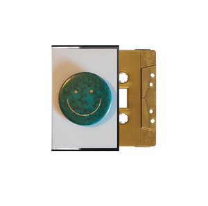 'Here Comes The Cowboy' Cassette + Digital Album