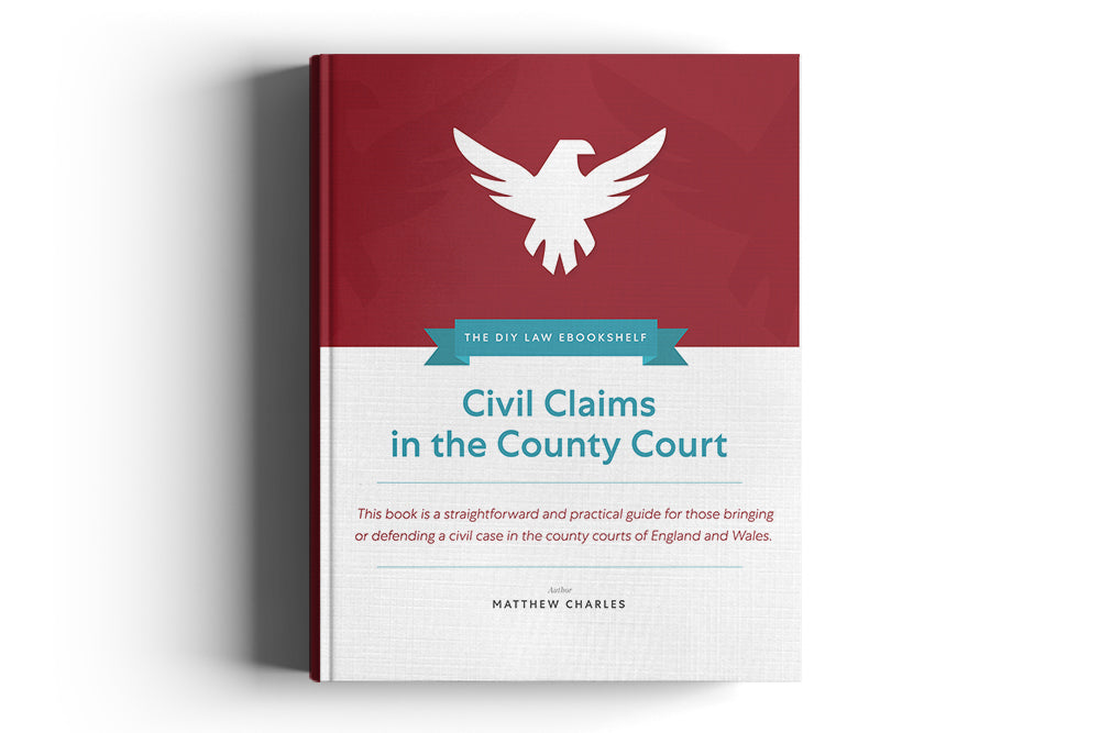 Civil Claims in the County Court