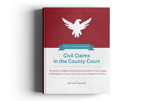 Civil Claims in the County Court LawZone Legal UK