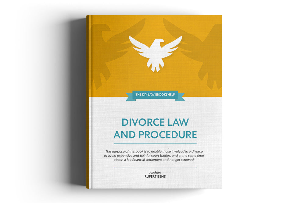 Divorce Law and Procedure