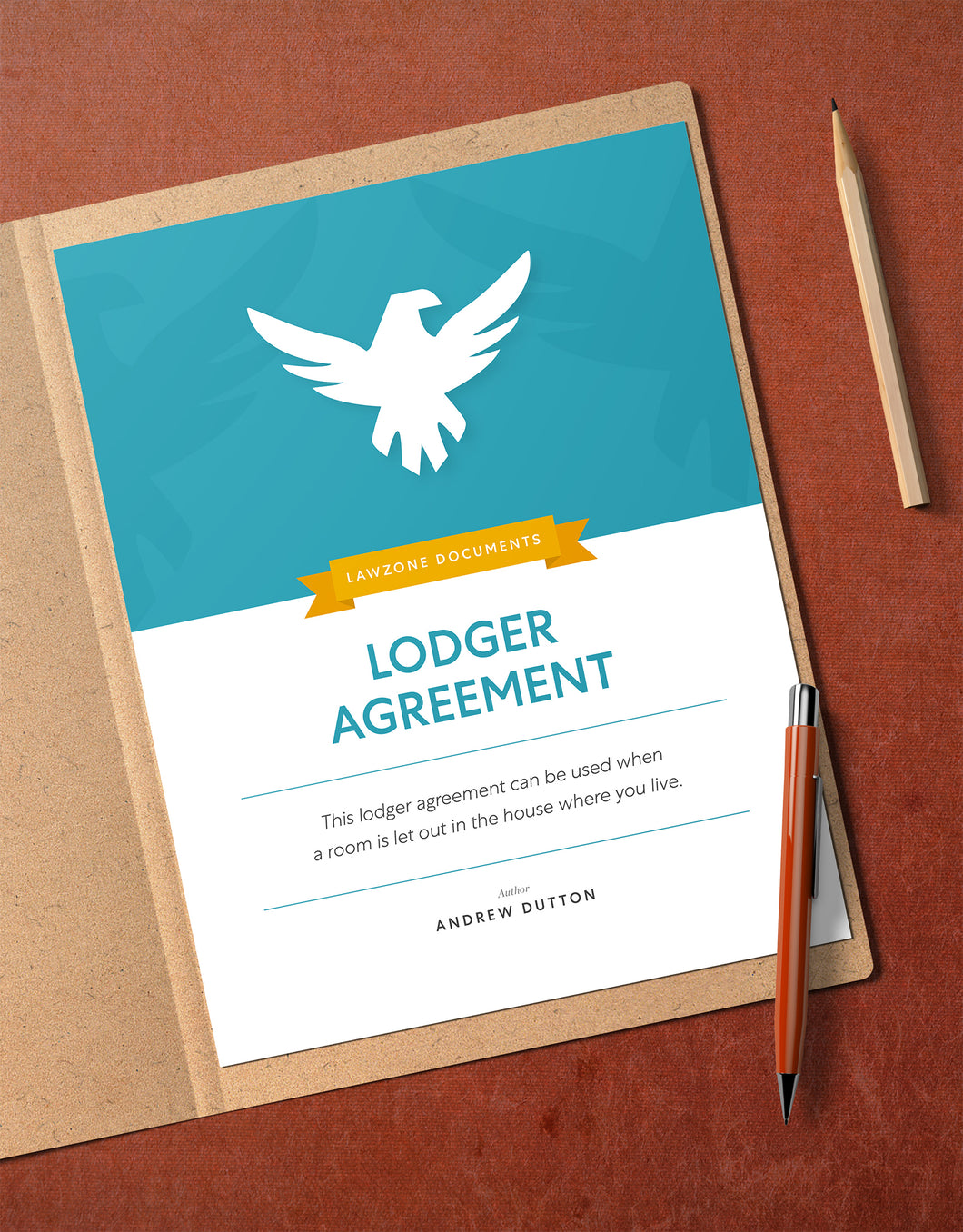 Lodger Agreement