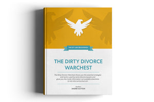 The Dirty Divorce Warchest