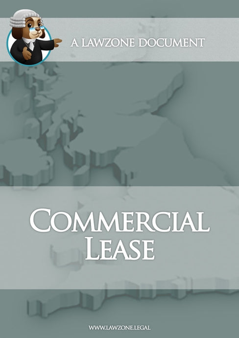 Short Term Commercial Lease