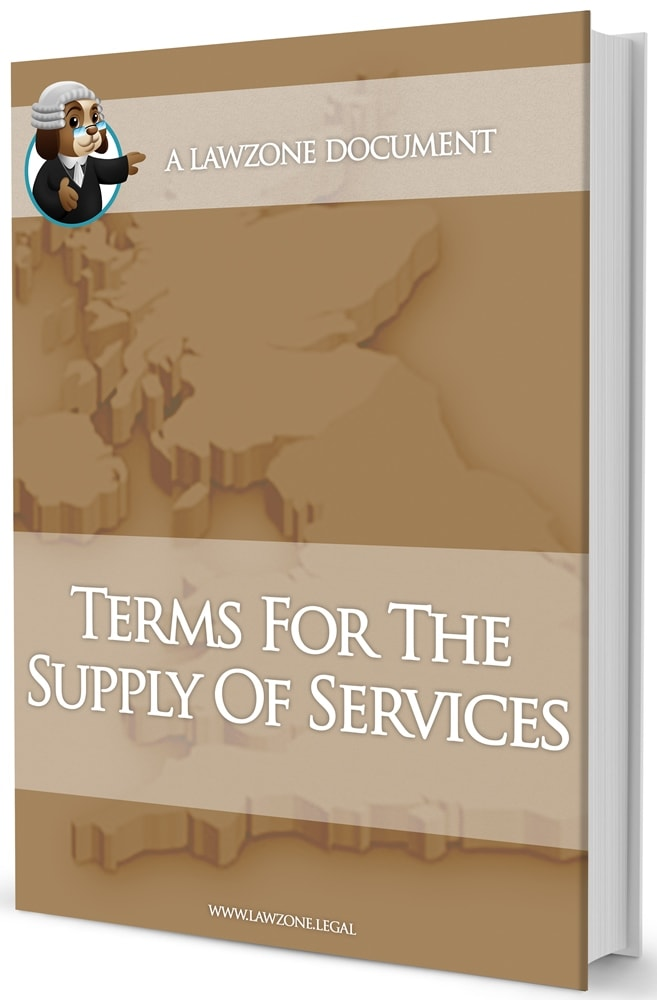 Terms for the Supply of Services