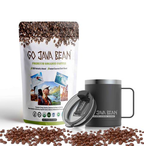 GO JAVA BEAN (1 PACK) - SAVE $15.00