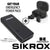 Zoom Waterproof Earbuds BlueTooth 5.0 True Wireless Earphones 1600 mAh Power Bank Case + Free Powerbank - Sikrox