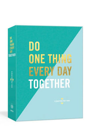 Do One Thing Every Day Together
