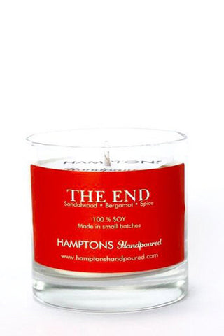 The End Candle