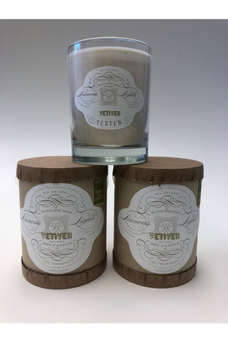 Double Wick Candle 13oz
