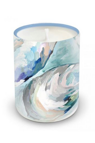 Tide Pool Candle