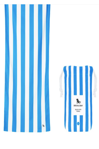 Cabana Quick Dry Towel