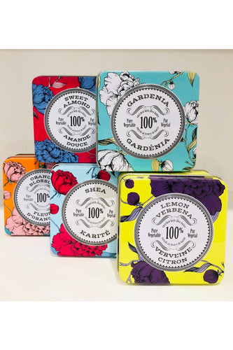 La Chatelaine Travel Soap