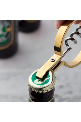 The Host Key - Wine Key & Bottle Opener