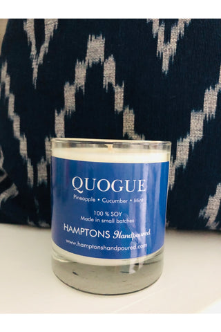 Quogue Candle