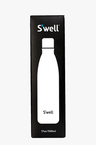 Turquoise S'WELL Bottle, 17 oz.