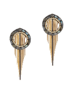 Shadiye Earrings