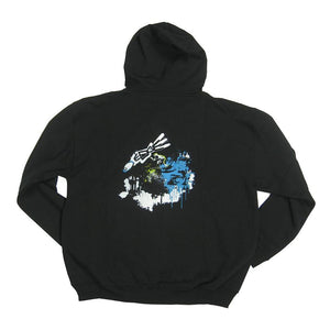 LIVE ON THE EDGE HOODIE