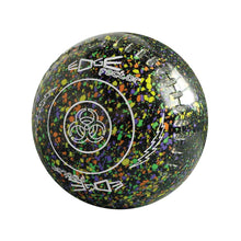 Edge Factor Allsorts (size 4) Gripped (white paint)