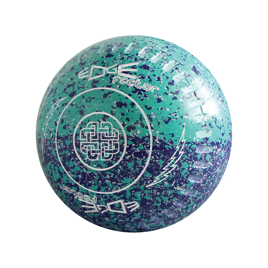 Edge Factor Illusion (size 3) Gripped (white paint)