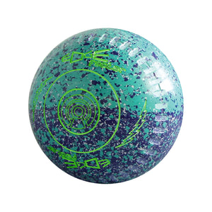 Edge Factor Illusion (size 4) Gripped (lime paint)