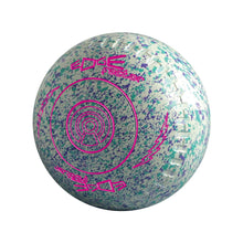 Edge Factor Yeti (size 2) Gripped (hot pink paint)