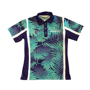 TROPICS POLO - LADIES