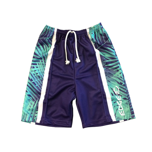 CASUAL TROPICS SHORTS - LADIES